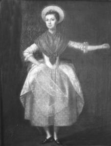 nancy dawson portrait