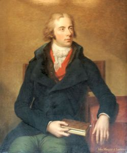 John Petty, 2nd Marquis of Lansdowne