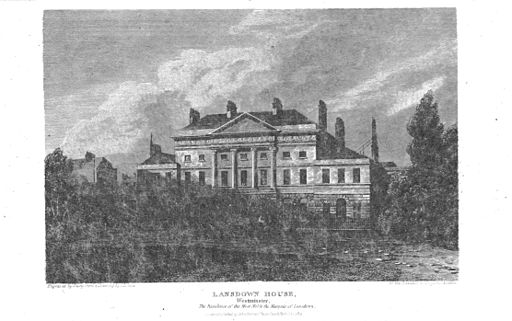 Lansdowne House (1820)