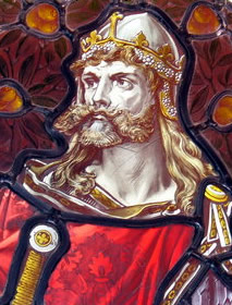 Harald Hardrada King of Norway