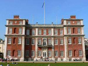 320px-Marlborough_House