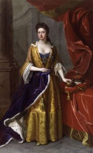 Queen Anne (1705)