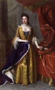 Queen Anne (1705)