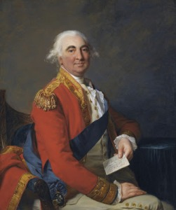 William Petty's great-grandson, William Petty-Fitzmaurice, 2nd Earl of Shelburne and 1st Marquess of Landsdowne, Prime Minister of England