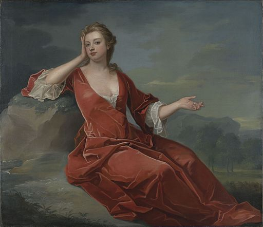 Sarah, Duchess of Marlborough
