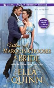 When a Marquis Chooses a Bride copy