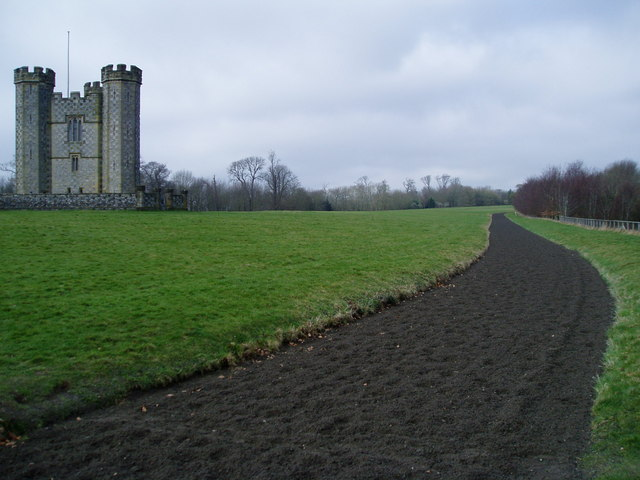Hiorne's Tower (Folly)