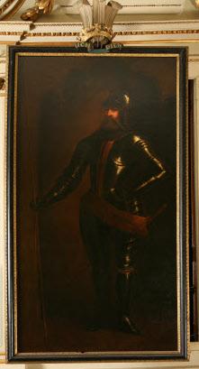 Prince Edward, Prince of Wales, `The Black Prince