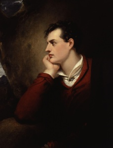 George Gordon, 6th Baron Byron