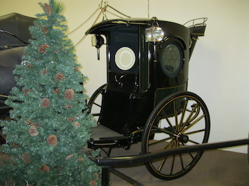 Hansom Cab (1895)