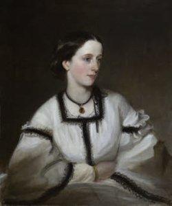 Lady Georgina Sophia Baillie-Hamilton, Lady Vernon (1839-1928)