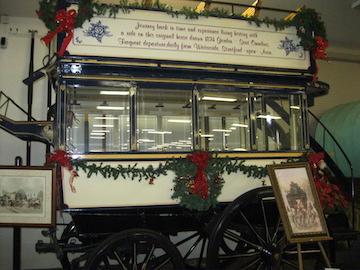 1874 Omnibus