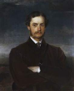 British School; Sir Harry Foley Vernon (1834-1920), 1st Bt, MP; National Trust, Hanbury Hall; http://www.artuk.org/artworks/sir-harry-foley-vernon-18341920-1st-bt-mp-130493