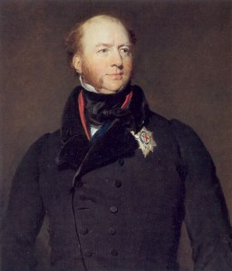 Lord Yarmouth, eventually 3rd Marquess of Hertford